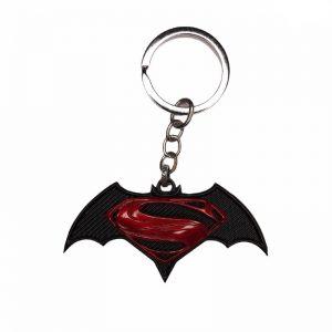 جاکلیدی فلزی بتمن علیه سوپرمن