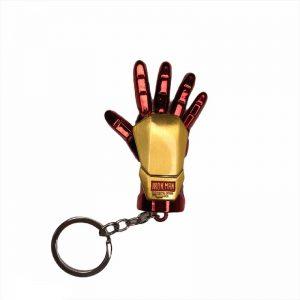جاکلیدی فلزی دستکش آیرون من