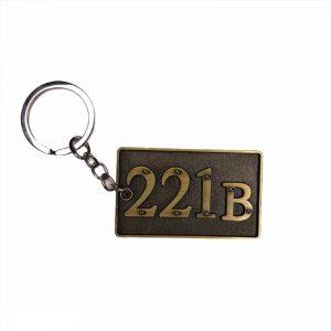 جاکلیدی فلزی 221 بی 1